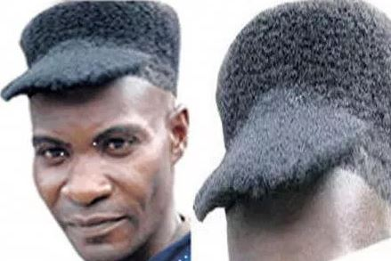 Frizura Șapcă